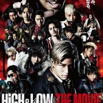 High & Low The Movie (2016) BluRay