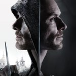 Assassin's Creed (2016) BluRay