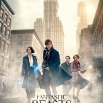 Fantastic Beasts and Where to Find Them (2016) BluRay