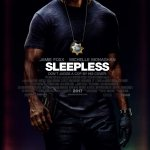 Sleepless (2017) BluRay