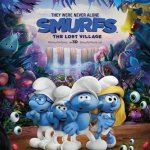 Smurfs: The Lost Village (2017) BluRay