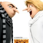 Despicable Me 3 (2017) BluRay
