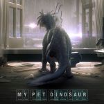 My Pet Dinosaur (2017) BluRay