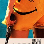 The Bad Batch (2016) BluRay