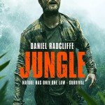Jungle (2017) BluRay