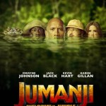 Jumanji: Welcome to the Jungle (2017) [Streaming]