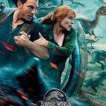 Jurassic World: Fallen Kingdom (2018) [Streaming]