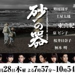 [SP] Castle of Sand / Suna no Utsuwa / 砂の器 (2019)
