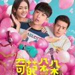 Nuts / 奇葩朵朵 (2018)