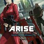 Ghost in the Shell: Arise – Border 2: Ghost Whispers (2013)