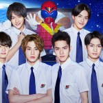 The High School Heroes (2021) [Ep 1 – 8 END]