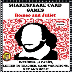 Did You Know all the Credit Goes to Shakespeare?