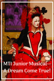 MTI junior musical