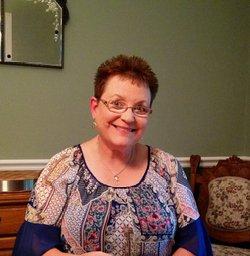 Deborah Baldwin, author