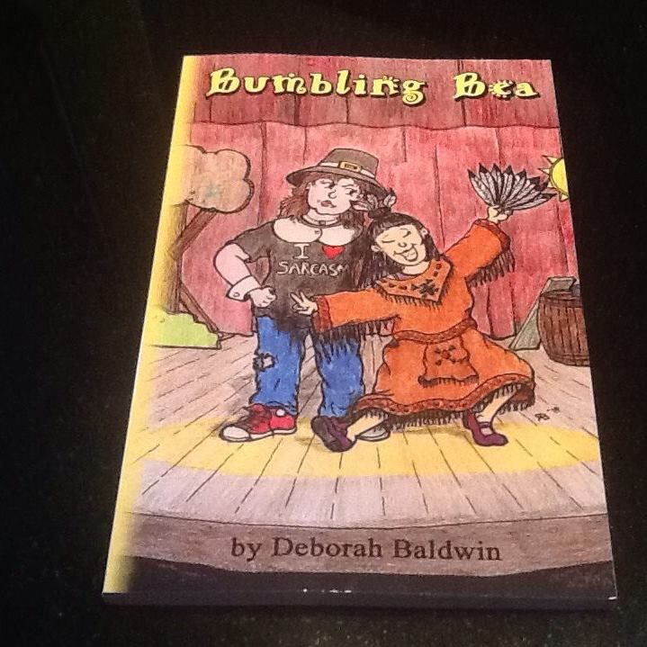 A Great Review of Bumbling Bea