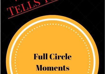 Full Circle Moments