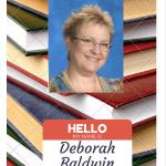 Get to Know Indie Author Deborah Baldwin