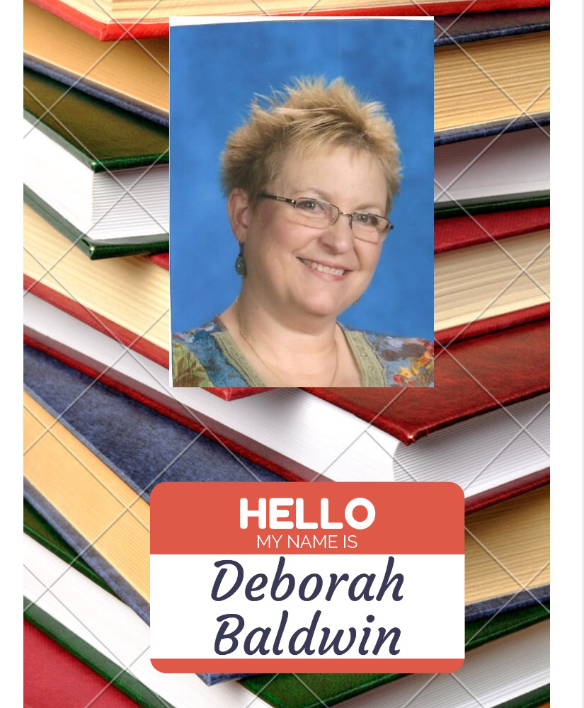 Get to Know Indie Author Deborah Baldwin