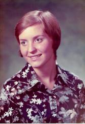 Deborah Conard Baldwin