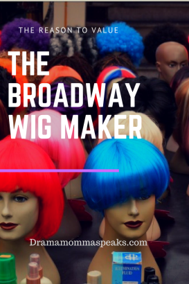 The Undervalued Wig MakEr