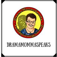 dramamommaspeaks logo