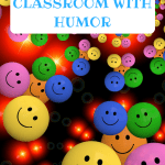 Energize Your Classroom with Laughter
