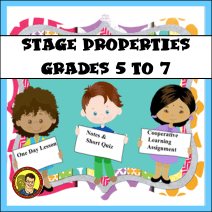 Stage Properties