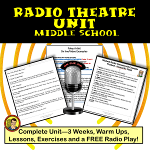 Radio Theater Unit
