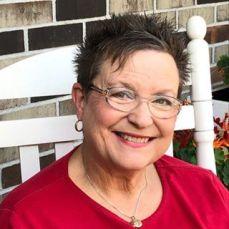 Deborah Baldwin of DramaMommaSpeaks