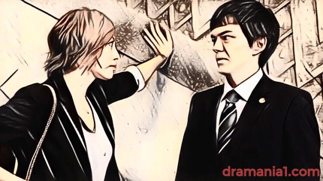 ドラマ『リーガルV』1話の動画見逃し無料視聴はここで!|10月11日放送分