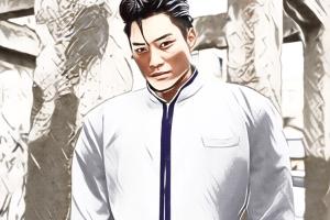 ドラマ『今日から俺は!!』片桐智司役の俳優は誰?【鈴木伸之のwikiプロフィールや演技力は?】