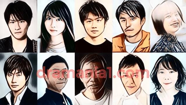 ドラマ『監察医 朝顔』