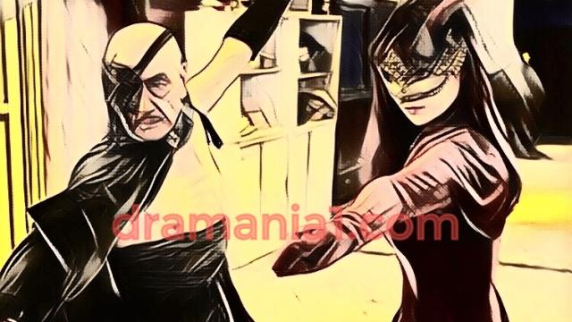 ドラマ『ルパンの娘』第7話 ネタバレ感想・考察と第8話のあらすじ【伝説のスリ師が生きていた!!】