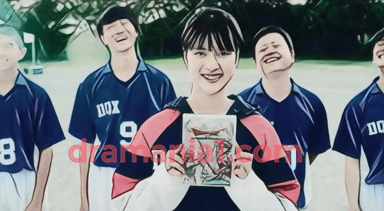 ドラゴンクエストXオンラインCM女優(女の子)は誰?【女子マネージャーは永田凜】