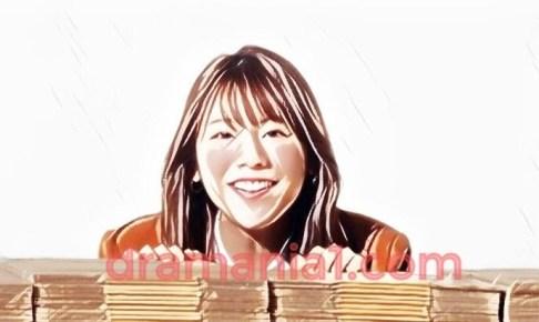 ダンボールワン(2020)CM女優は誰?【ダンボールを積んでいるのは貴島明日香】