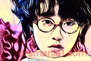 江崎グリコ・チョコレートリベラ(2020)CM女優は誰?【メガネ&パーマの女性は高橋充希】