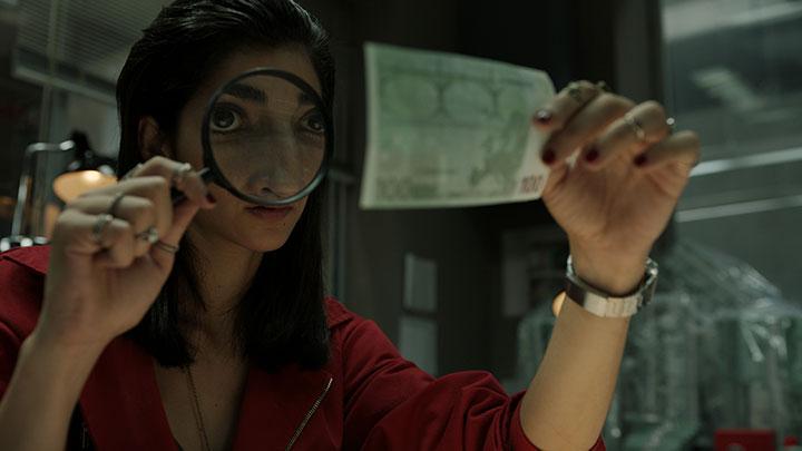 La Casa De Papel Money Heist Drama Quarterly
