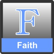 F is for Faith