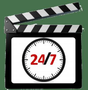 24-7 Clapboard