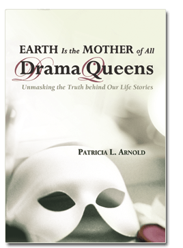 Earth is the Mother of All Drama Queens cover