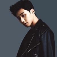 Oppa do mês: Park Seo Joon