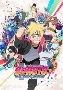 Boruto: Naruto Next Generations Episode 1