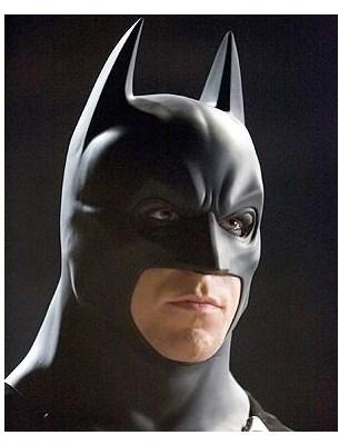 DWASOK City Hunter Batman