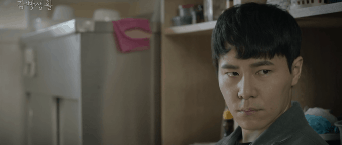 Prison Playbook Episode 16: Lasting Impressions and
