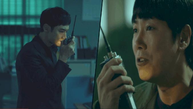 Original vs Remake: Signal   Dramas with a Side of Kimchi