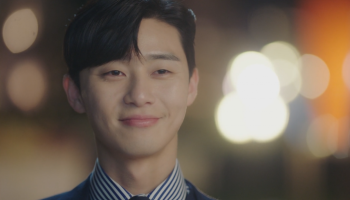 What's Wrong with Secretary Kim Episode 12: Never alone   Dramas