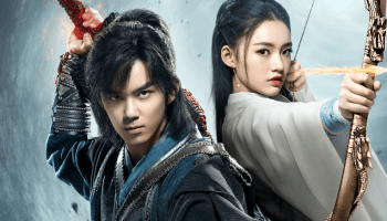 Top 10 Reasons Why You Should be Watching Chinese Drama Rise