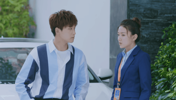The Eternal Love Season 2: Episode 1-4 (A Positive Recap) | Dramas