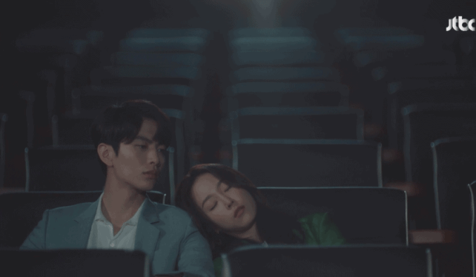 Beauty Inside Chatty Recap: Week Two | Dramas with a Side of Kimchi