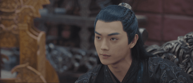 4 Reasons you should be watching Chinese drama The Legends